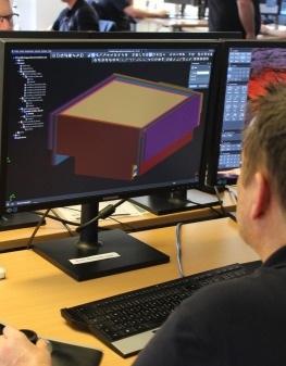 Computer Aided Design Germany models ideas create geometrical